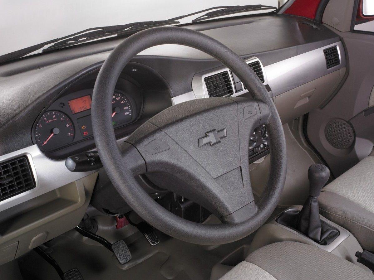 Chevrolet N300 Chevrolet Engine Types Acceleration