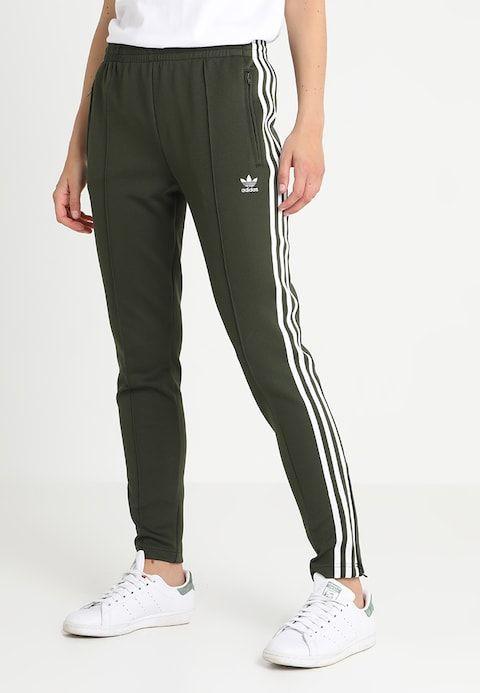 adidas Originals Pantalon de survêtement - night cargo ...