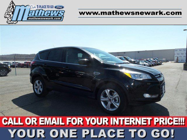 2015 Ford Escape Mathews Ford Is Also One Of The Largest Volume