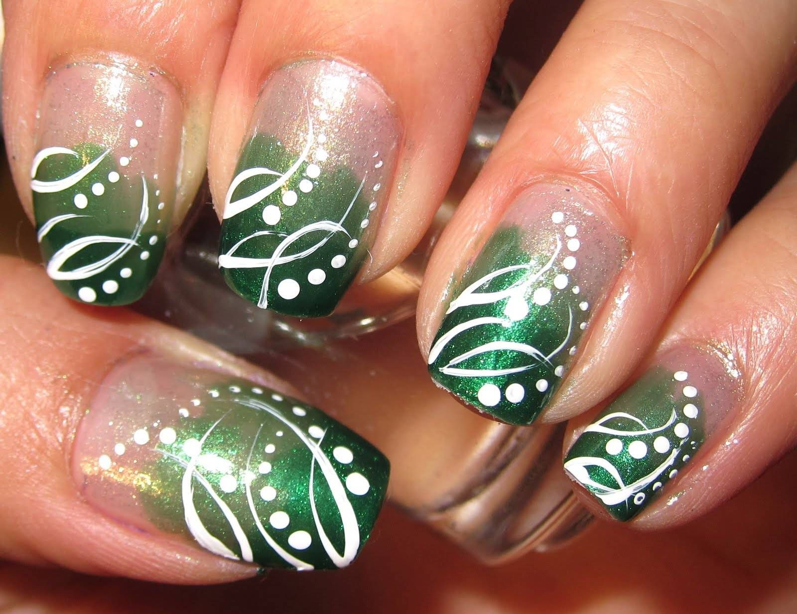 Easy Nail Art Designs And Techniques | nail design | Pinterest ...