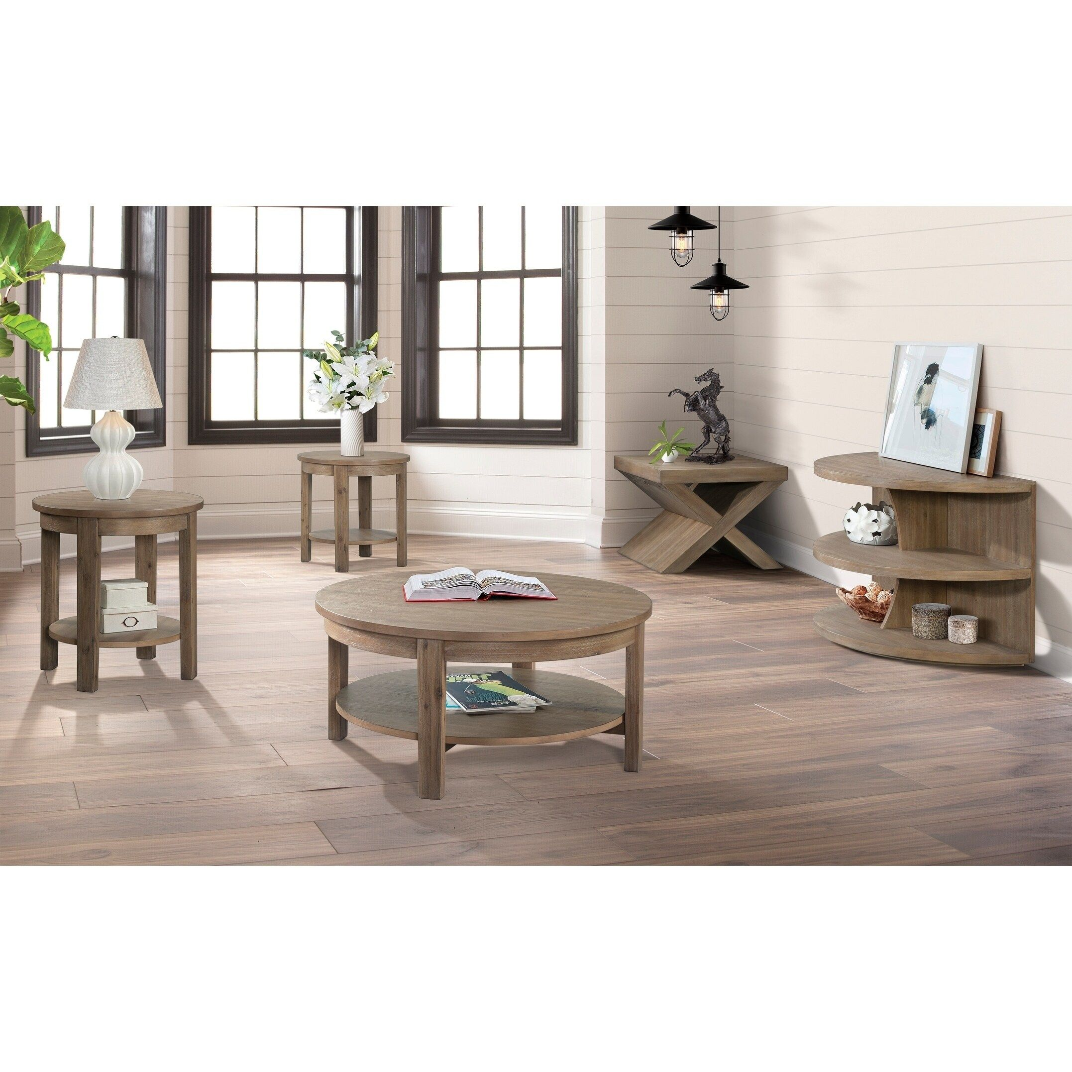 Our Best Living Room Furniture Deals In 2021 Coffee Table 4 Piece Coffee Table Set Rustic Living Room Furniture [ 2154 x 2154 Pixel ]