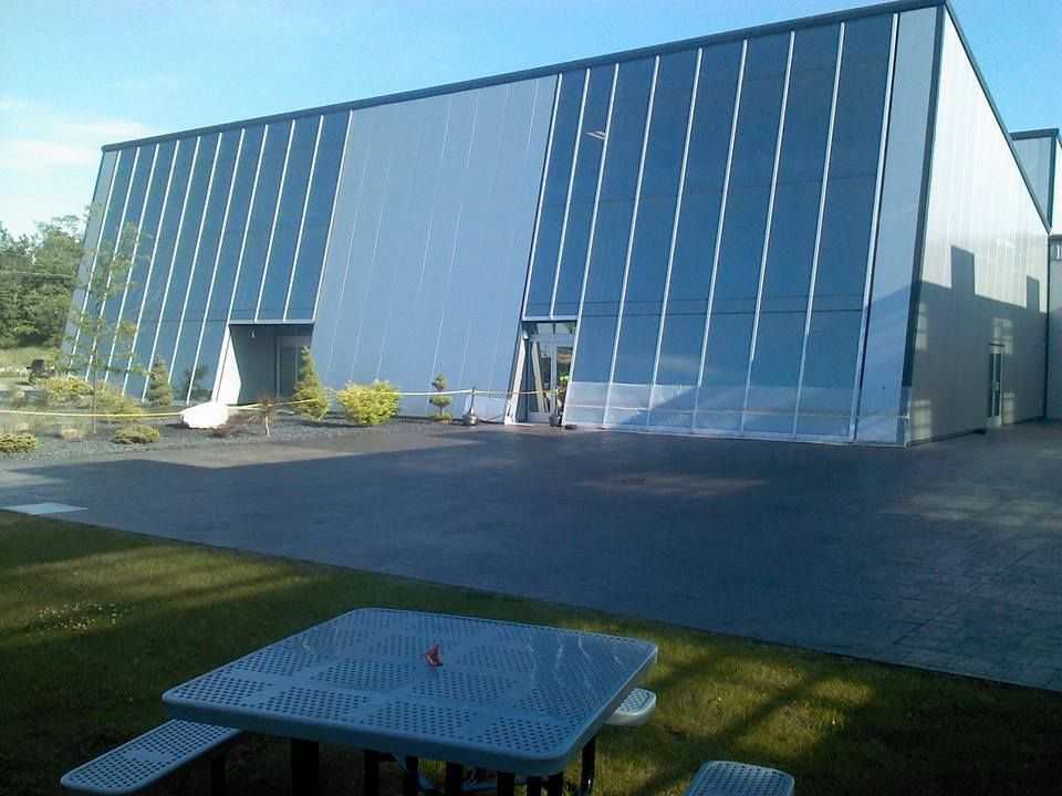 Painting In Marshall Mi In 2020 Industrial Paintings Painting Services Painting Contractors