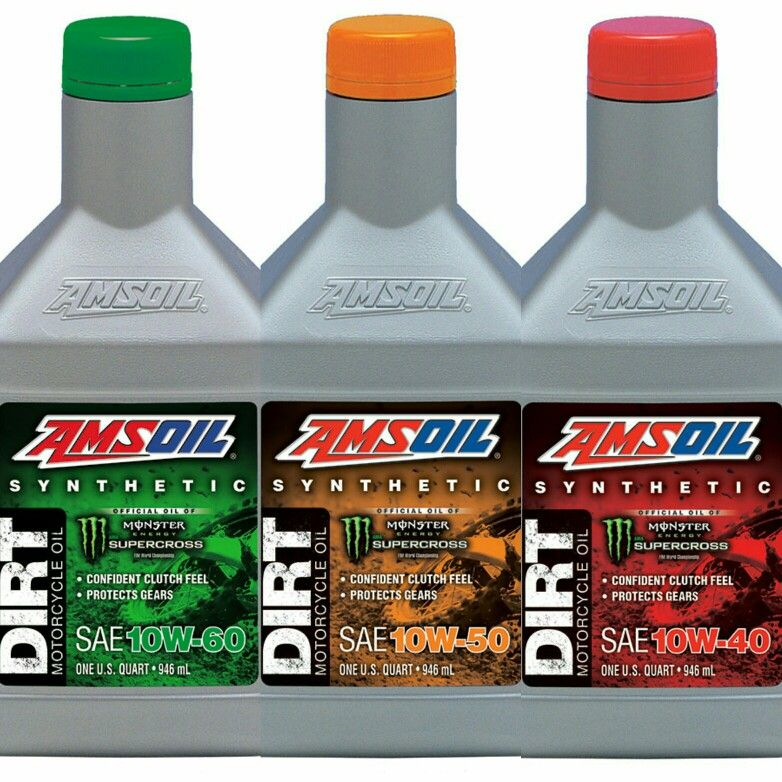Amsoil Inc The Premier Manufacturer Of Synthetic Motorcycle
