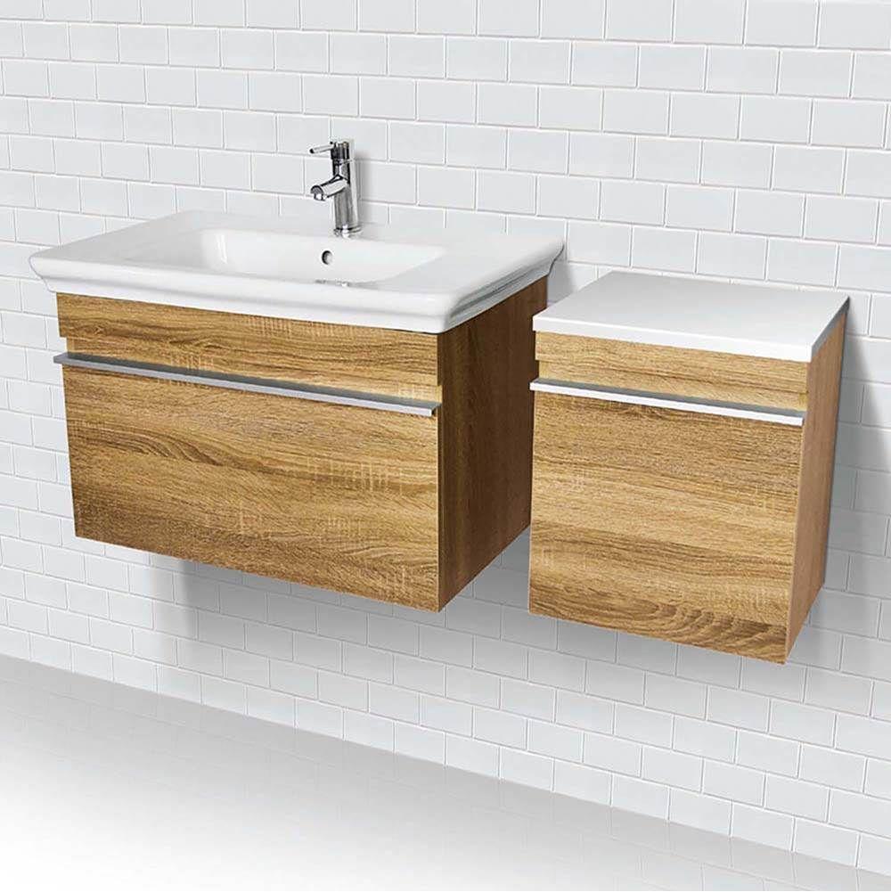 Bathroom Vanities Modern | Kitchen & Bath Design Center ...