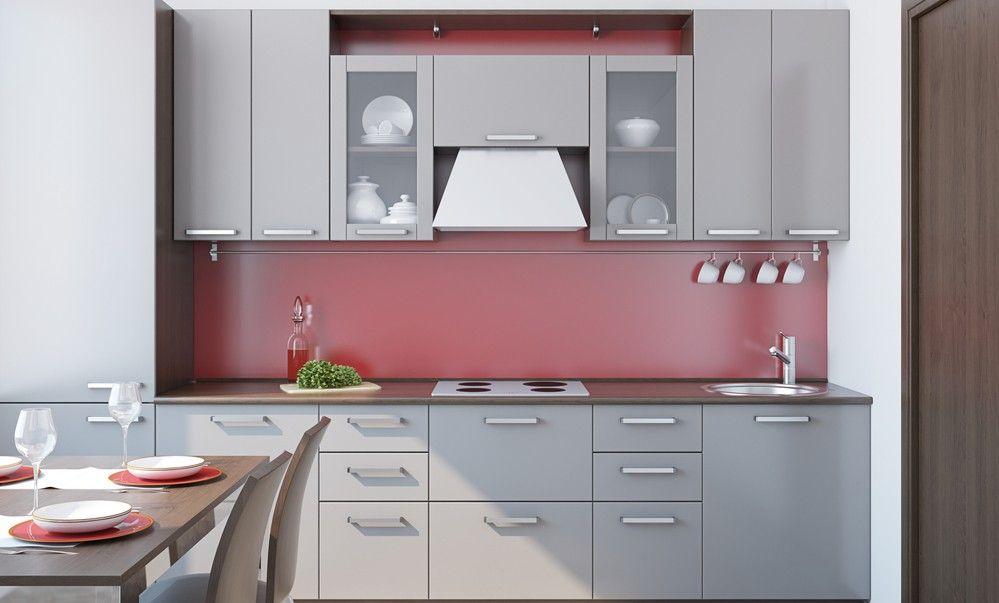 Qué tener en cuenta para amueblar una cocina pequeña? | Cocina ...