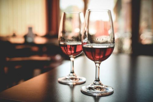 [Viral Now] 6 Ways Drinking Alcohol Makes You Healthier...