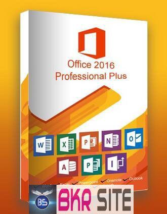 Free Download Microsoft Office 2016 Pro Plus Visio Project 64 Bit