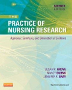 Test bank downloadable for the practice of nursing research test bank downloadable for the practice of nursing research appraisal synthesis and generation of fandeluxe Images