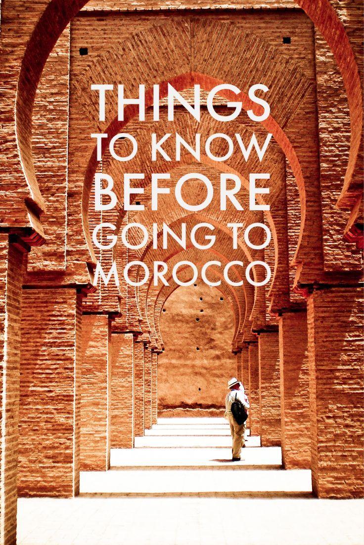 voyage maroc octobre