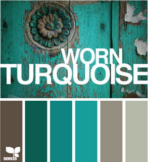 For All Who Love Color Inspirational Palettes