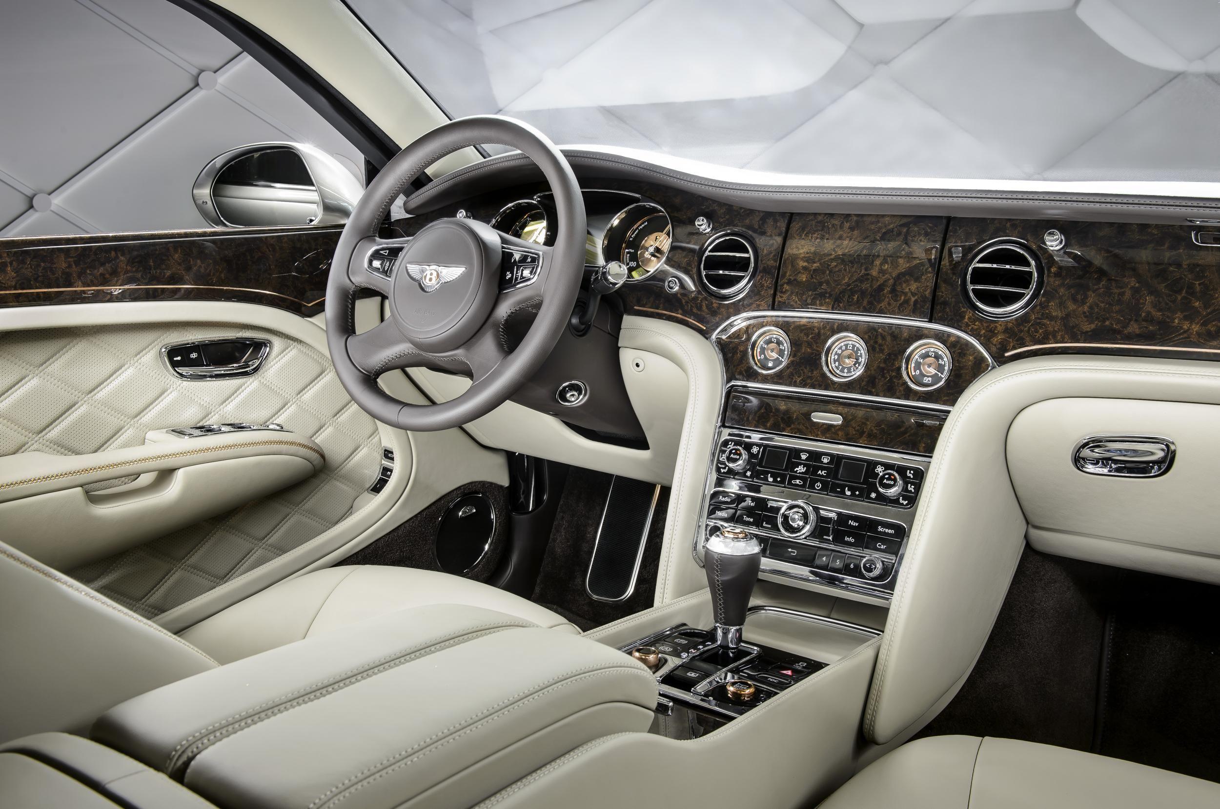 Bentley 2020 Hoopties 2099 Bentley Mulsanne Bugatti Cars