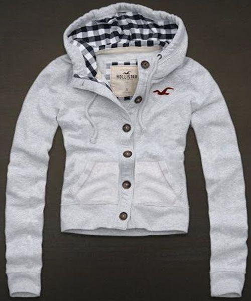 fe6660744 Blusas Feminina Hollister - Frete Grátis Diversas Cores e Modelos De  R$279,00 Por