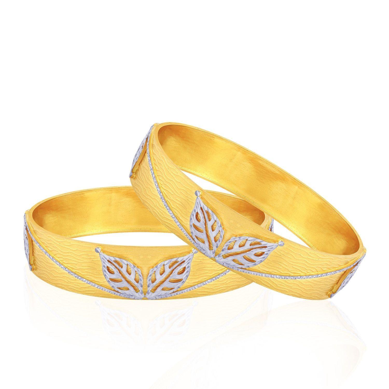 Malabar gold bangle set bamgdz mital pinterest bangle set
