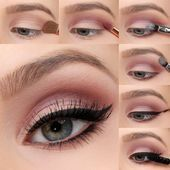 Photo of New Trends of 2017 Colorful Eye Make-u … – #eyes #Colorful #Makeu #New #produ …