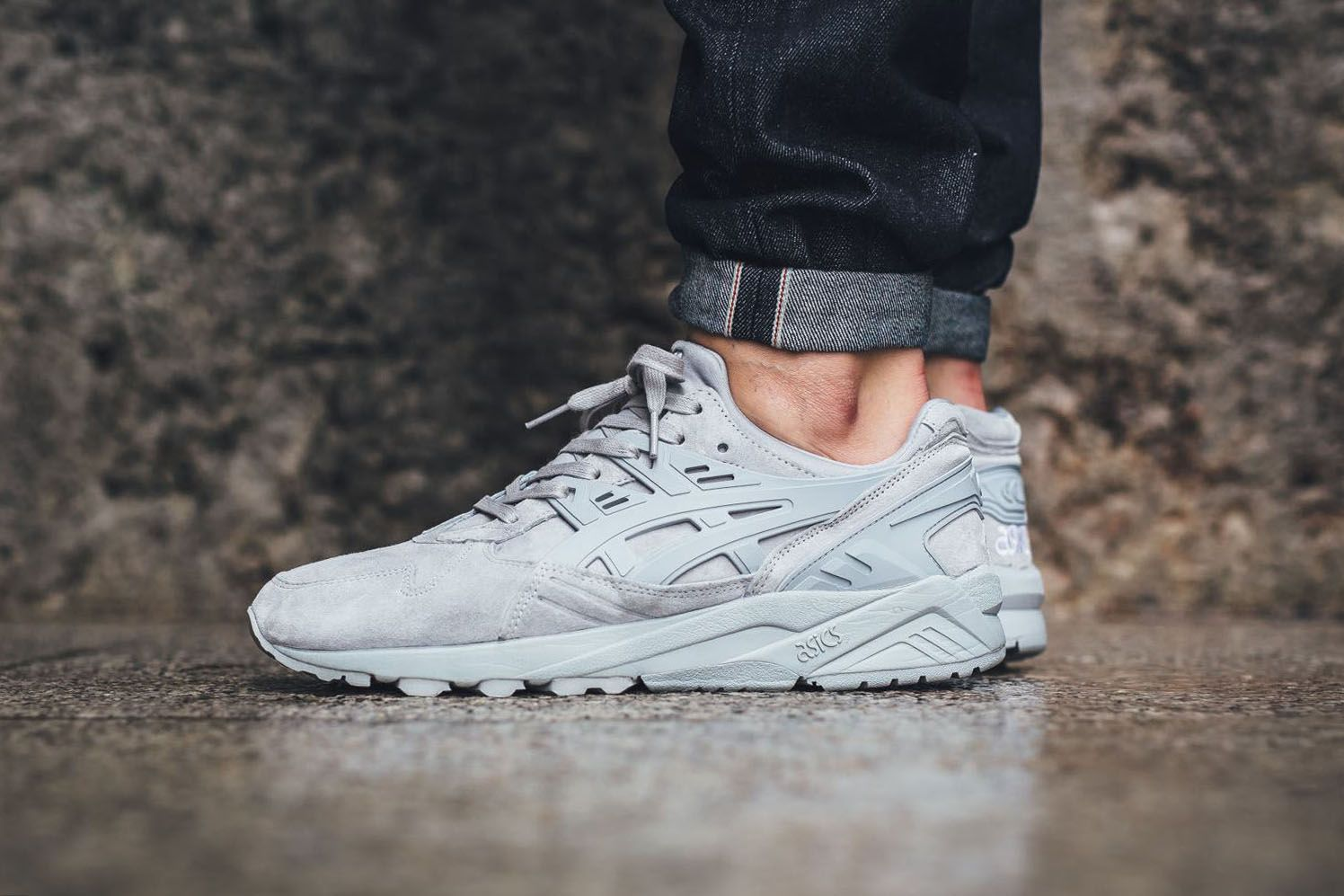more photos 727e1 f0ee1 ASICS GEL-Kayano Trainer