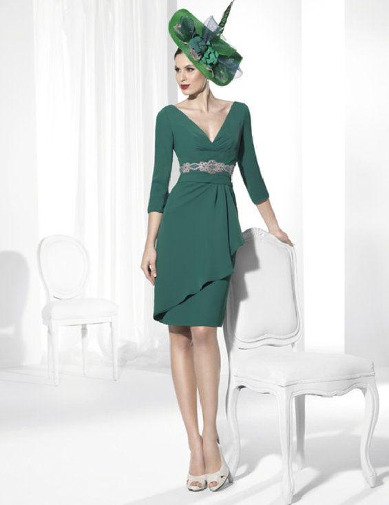 Vestido fiesta 2015 on line