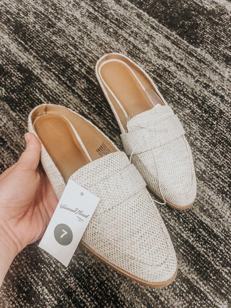 Spring Shoe Sale at Target! | Spring
