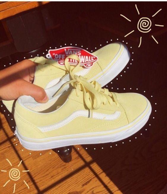 vans scarpe ragazza