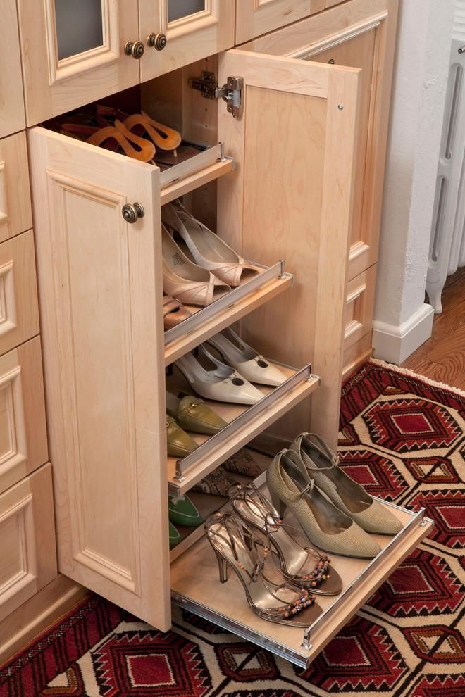 20 Shoe Storage Cabinets That Are Both