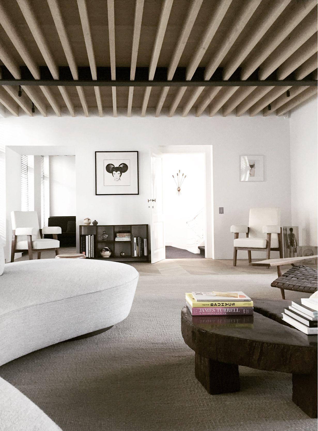 Mk House 1800s Home Minimalist Home Interior