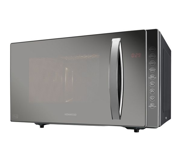 KENWOOD K23CM13 - KENWOOD K23CM13 Combination Microwave - Mirror ...