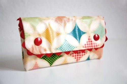 Money, Money, Money… | Nähen - Taschen / Bags | Pinterest | Nähen ...