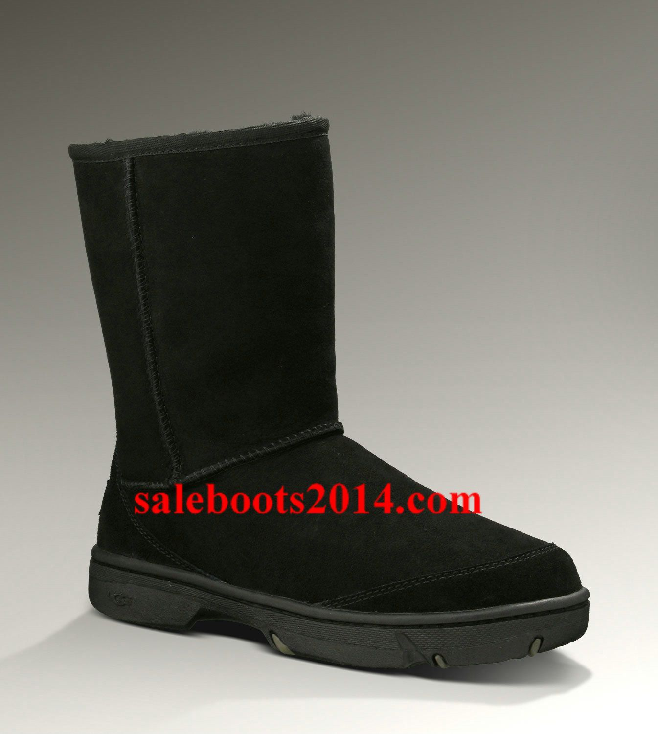UGG Ultimate Short 5275 Black