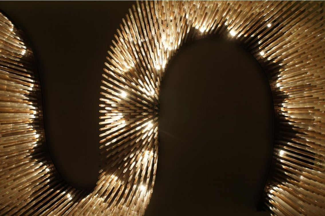 artistic lighting. Dragonpace New Projects Of Artistic Lighting Design And Installation