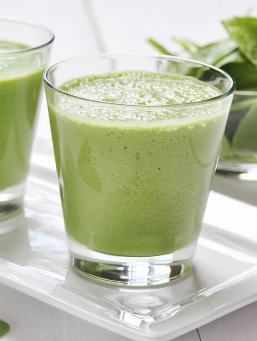 smoothie sănătoasă kale pentru pierderea în greutate