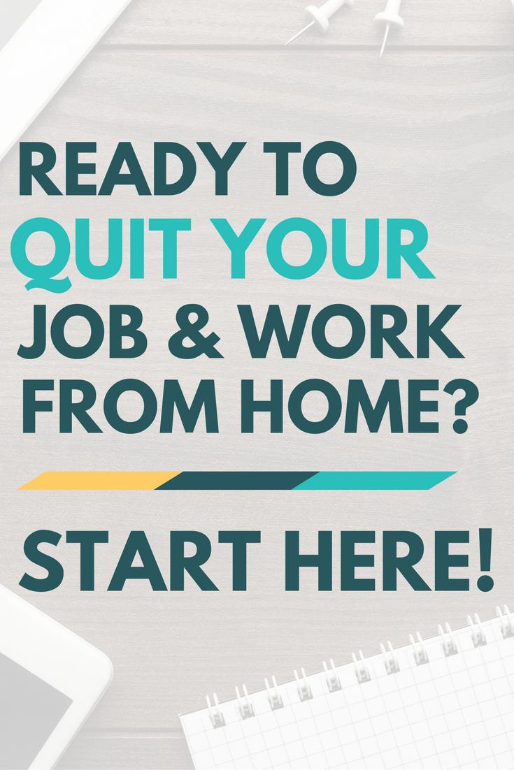 Start Here | Business