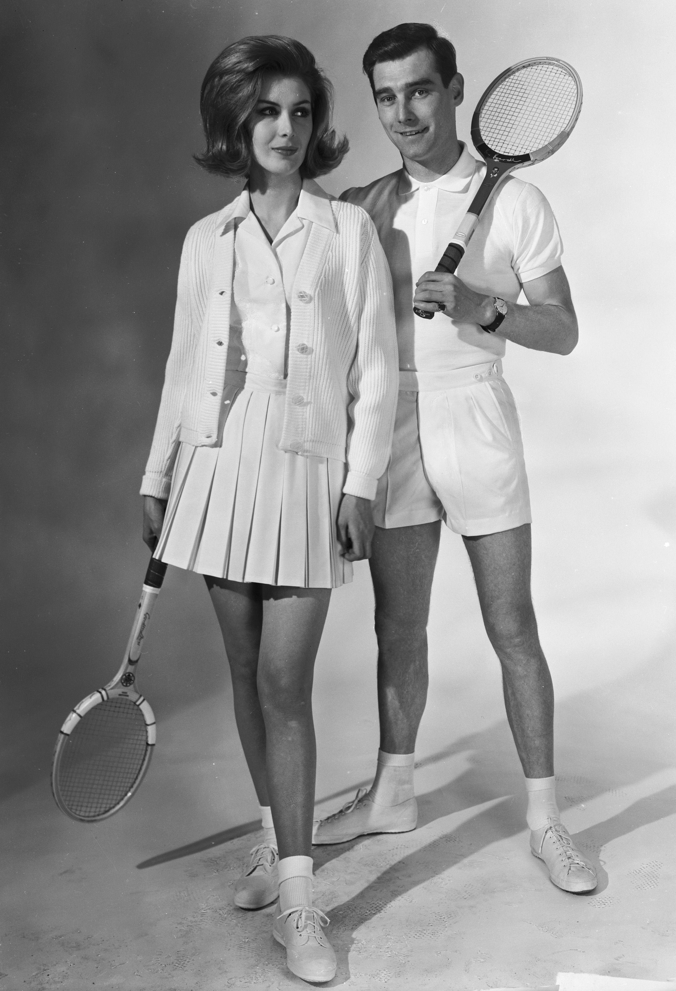 Pin By Marjorie Meleton On Tennis Tennis Clothes Tennis Fashion Tennis Fashion Editorial