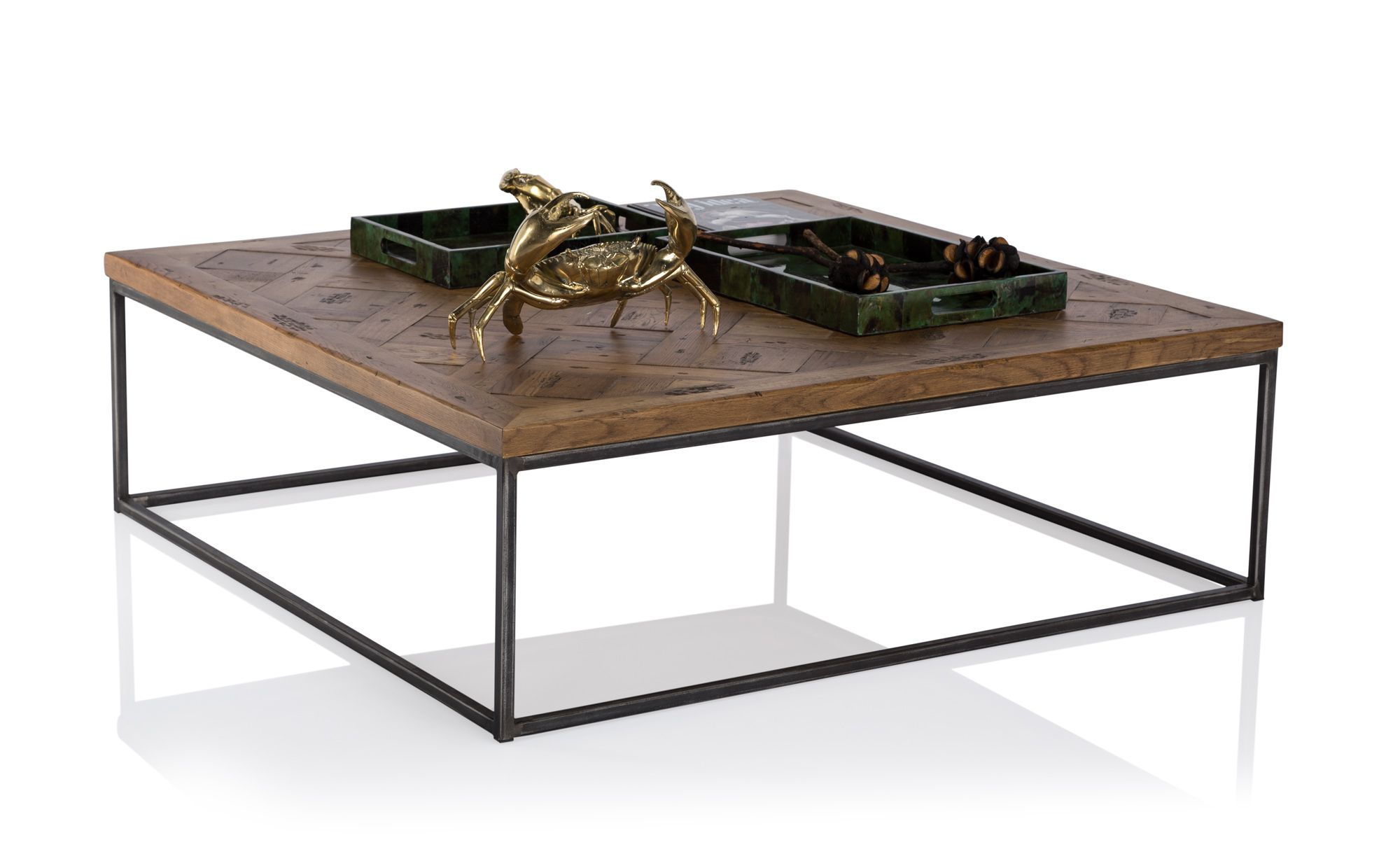 Coco Republic Archer Coffee Table