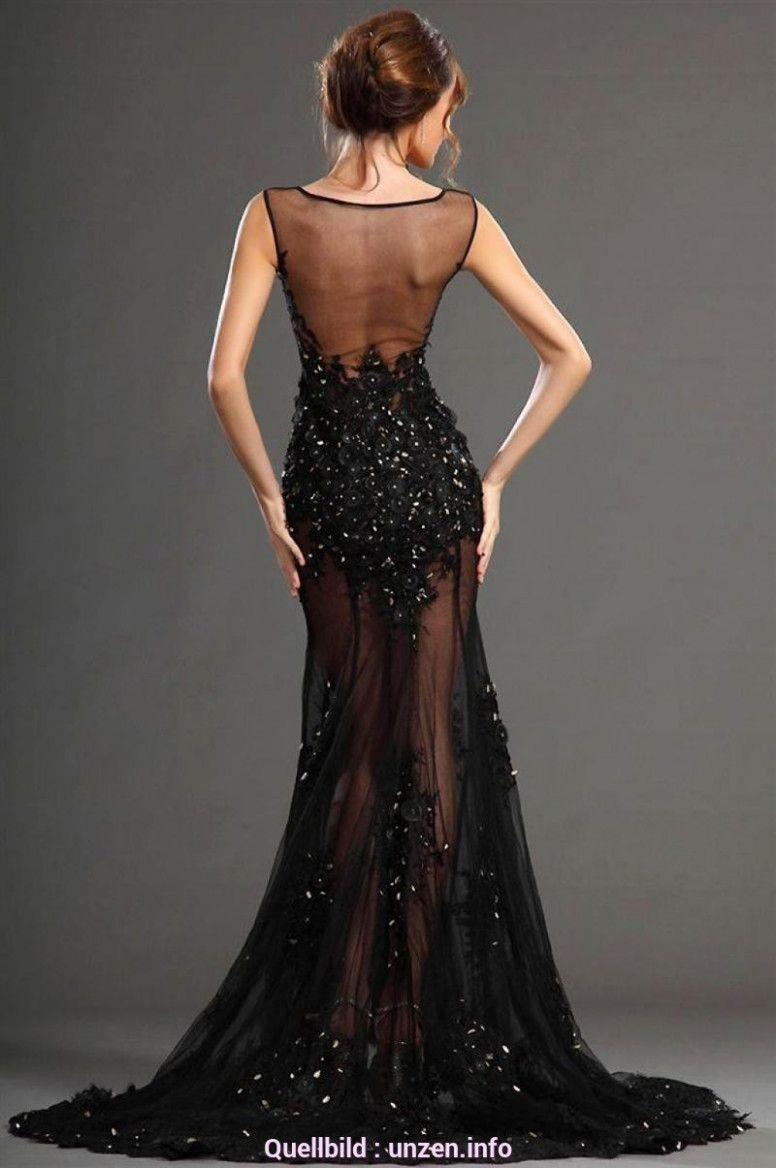 15 Abendkleid Schwarz Lang in 2020 | Abendkleid schwarz