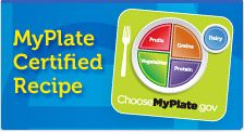 Argentinean Grilled Steaks with Salsa Criolla (MyPlate Certified) | GOYA