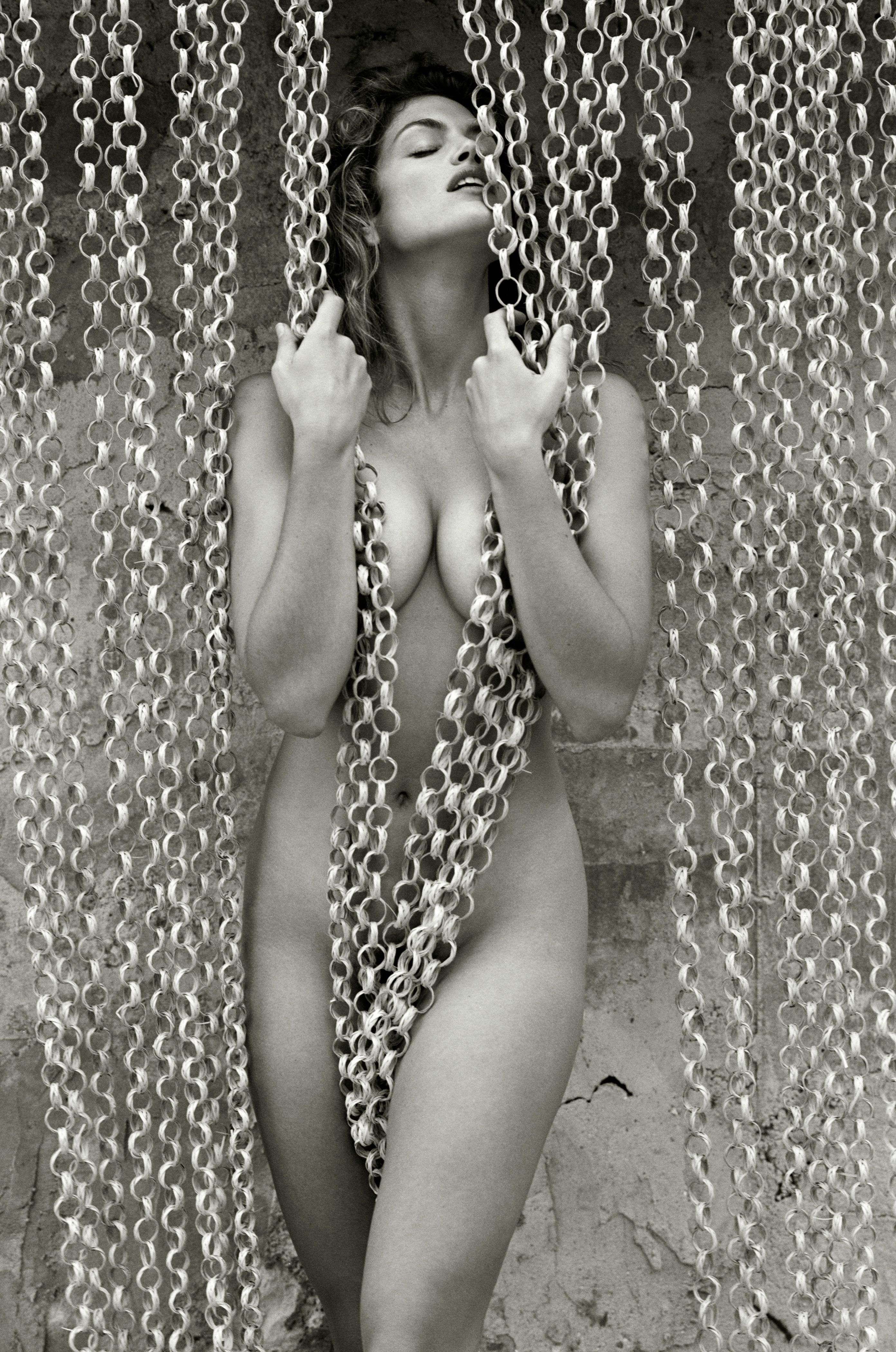 Pin By John Rondeau On Ups Pinterest Cindy Crawford Herb Buchanan Diy Ritts And Black White