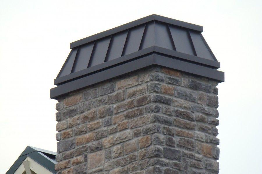 Pin On Chimney Cap