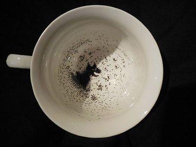 Harry Potter Hp Grim Black Dog Tea Cup Mug Sirius Azkaban Tea Cups Black Dog Frozen Toys