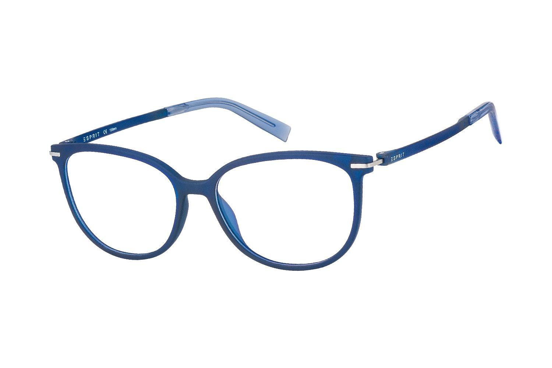 ESPRIT ET17590 543 Brille in blau in 2019 | Brille, Esprit