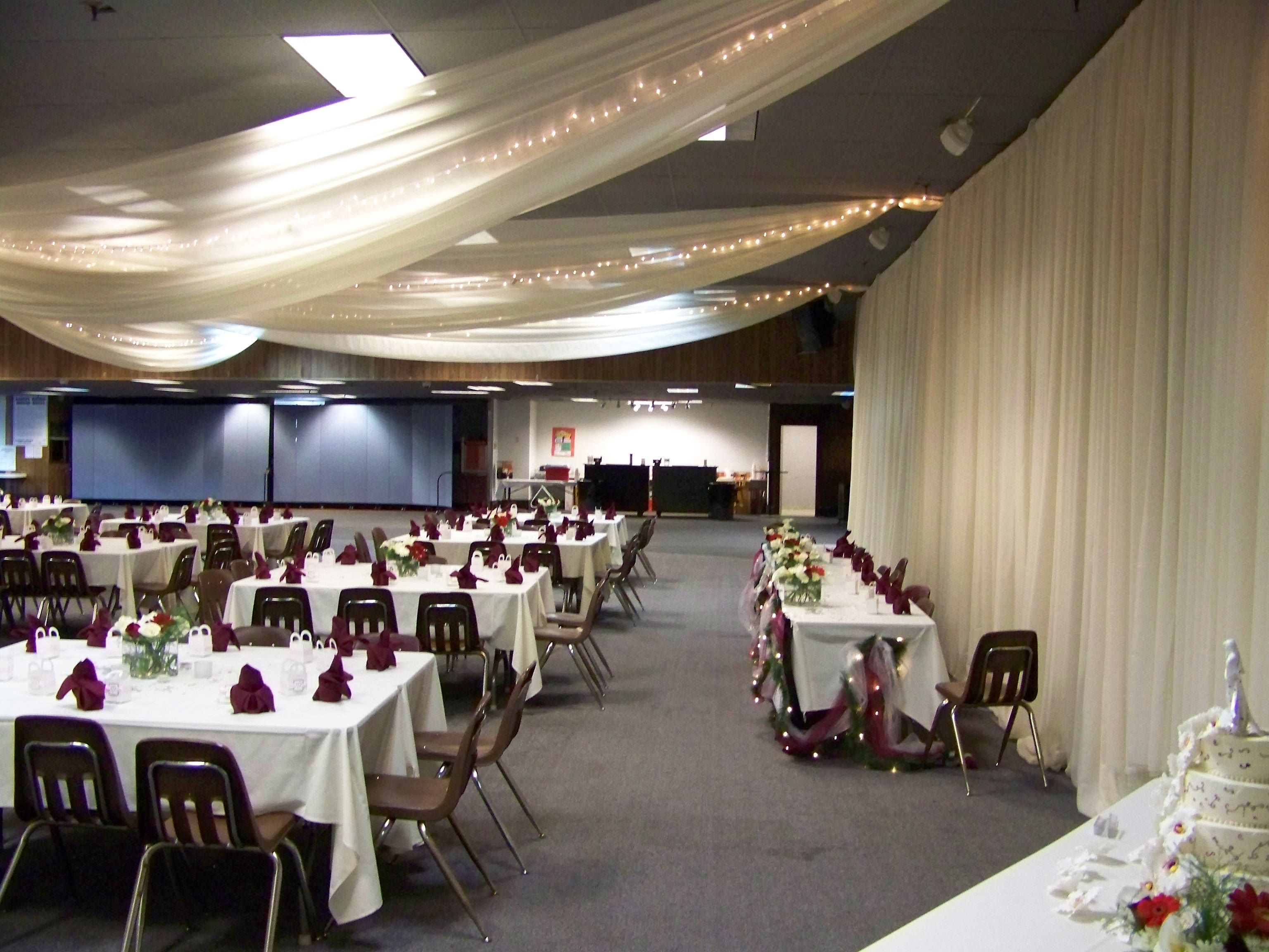 Bloomington VFW Hall Rental Holds Up To 400 People Is 600 They Provide Catering