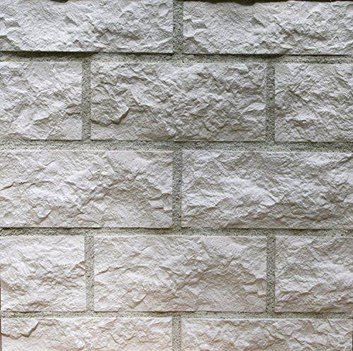 Sample Of Gypsum Stone Look Wall Decor Euroc White Stone Veneer Manufactured Stone Veneer Natural Stone Veneer
