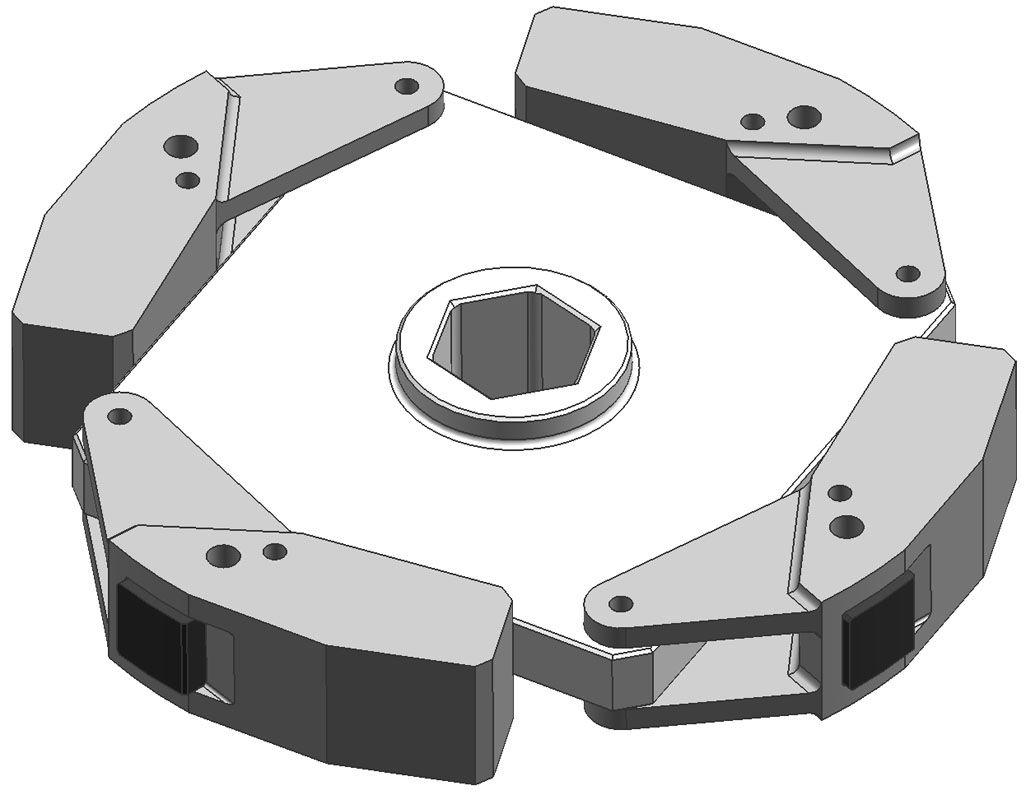 basic cad centrifugalclutch pinterest