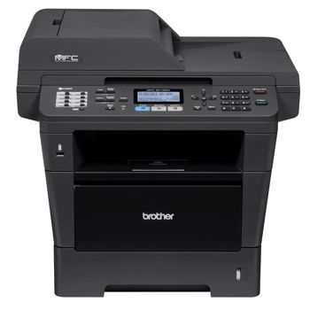 Costco Brother Mfc 8710dw Monochrome Multi Function Laser Printer Brother Printers Multifunction Printer Brother Mfc