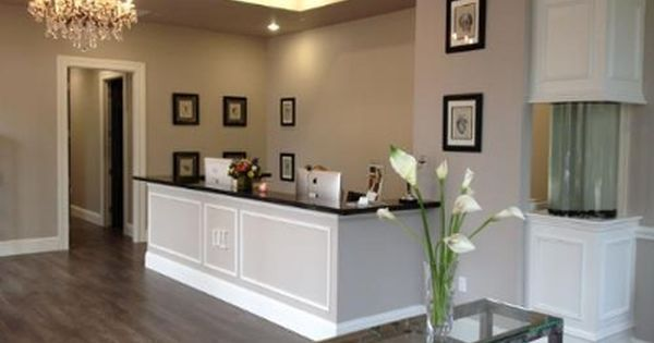 Image result for best plastic surgeons office | Reception ...