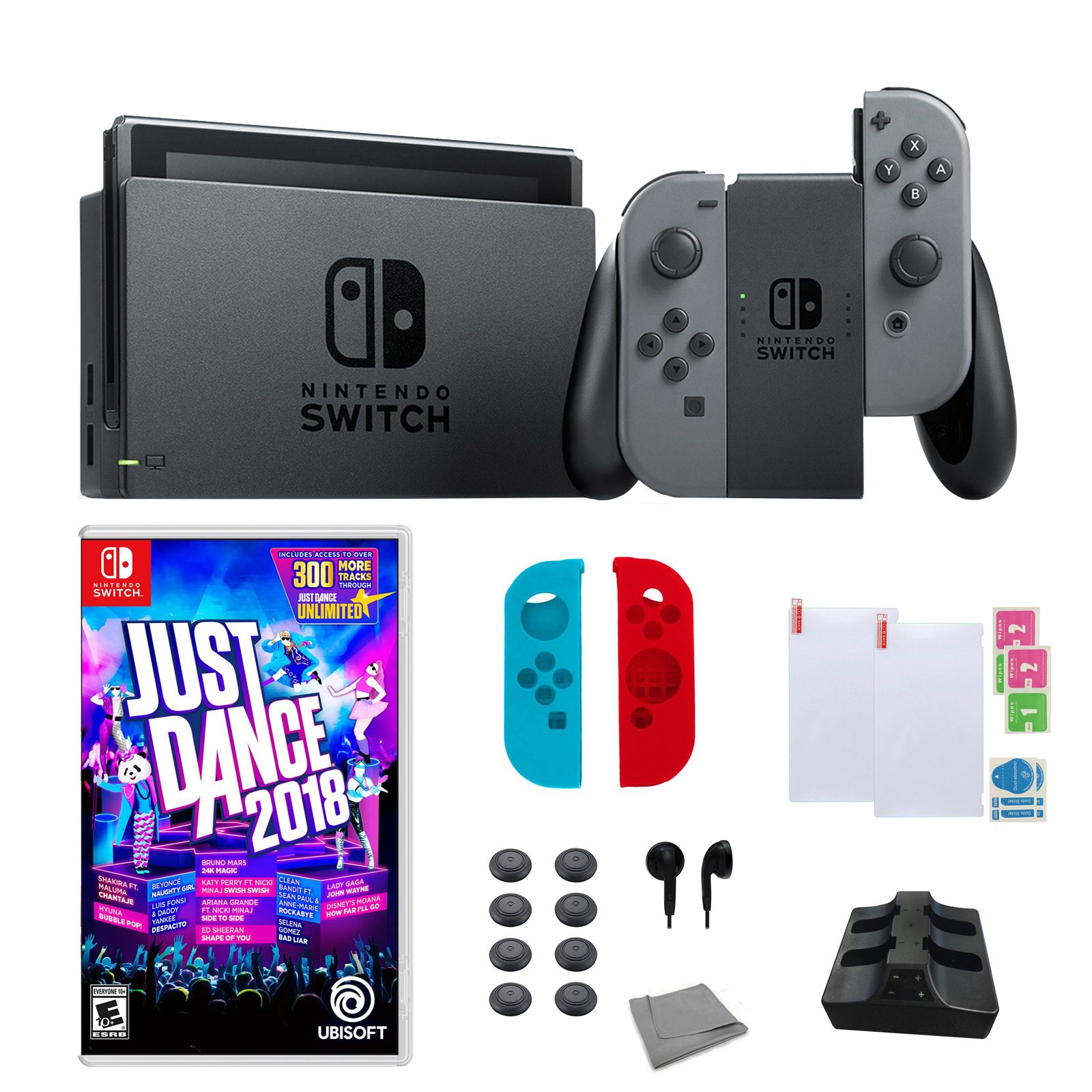 7 Akron Nintendo Switch For Sale
