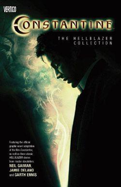 """""""...No creo en el diablo..."""". """"Pero el si cree en ti"""". Jhon Constantine."""