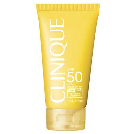 Clinique - Sun Body Cream Spf 50 | Sephora