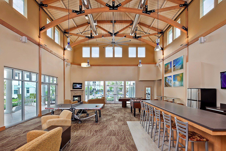 Coastal Carolina University (Conway, SC) Swift Lounge Seating In  Collaborative/open Space Area. #NationalOffice #FurnitureWithPersonality
