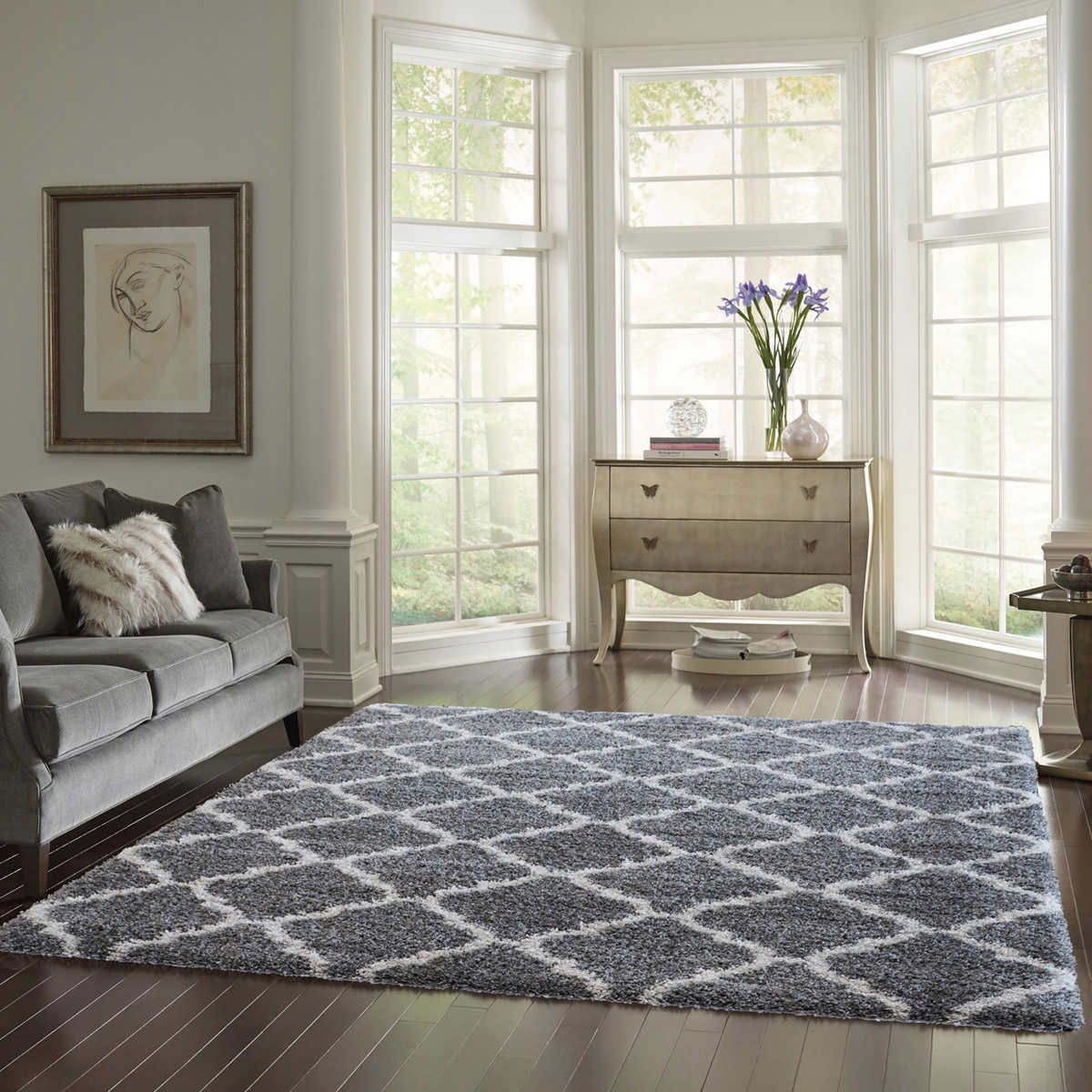 Thomasville Marketplace Luxury Shag Rugs Area Rug Ideas