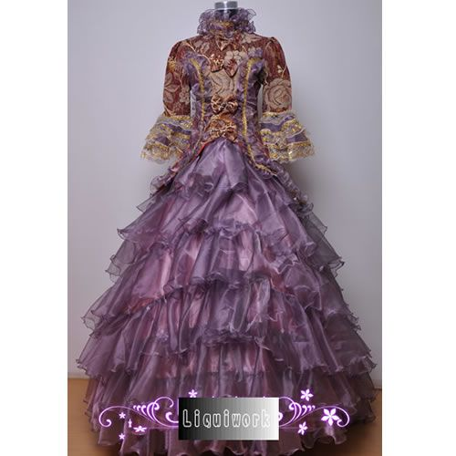 Cheap Wedding Dresses Buffalo Ny: Fancy Old West Costumes Pioneer Women Cathedral Ball