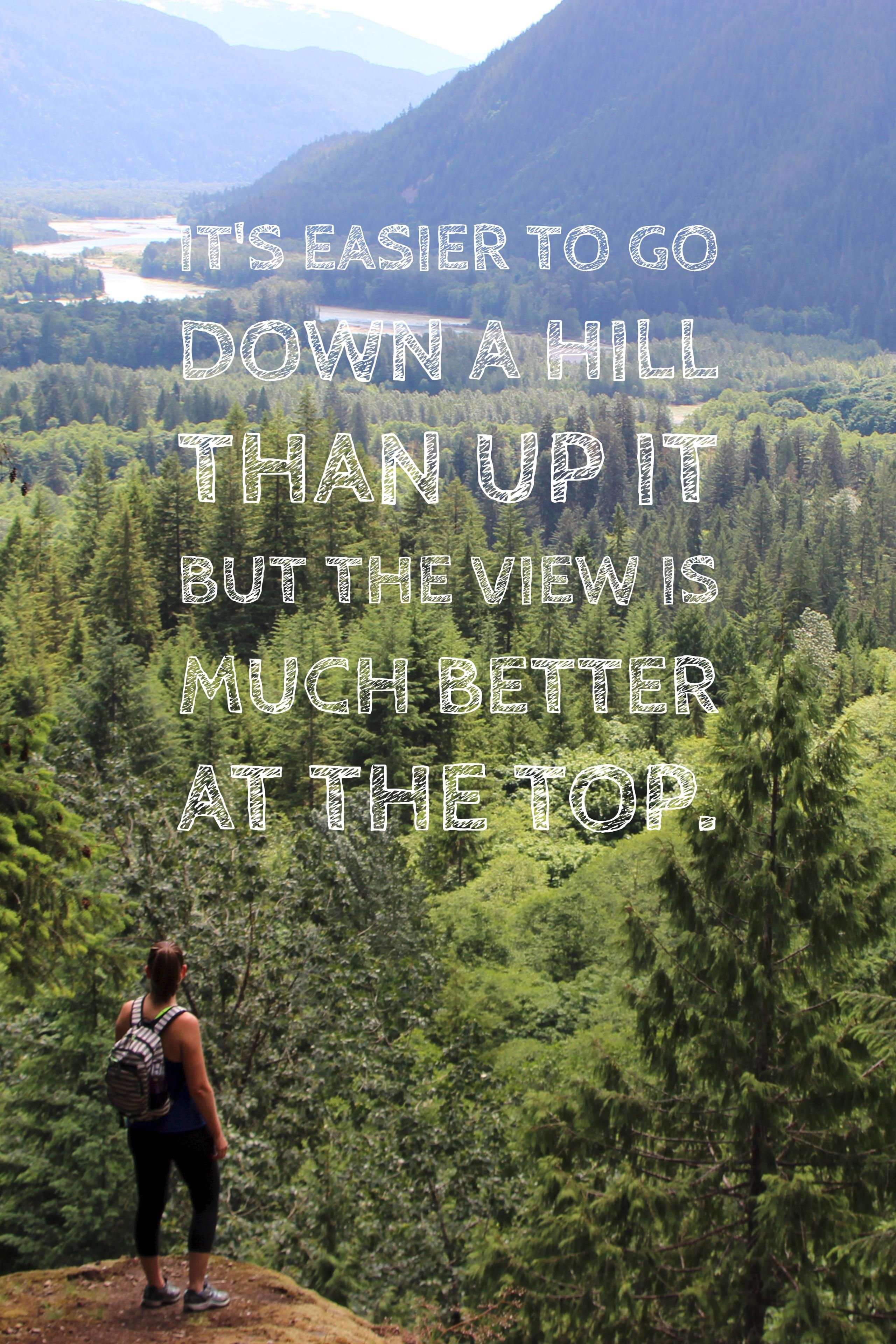 Outdoorvancouver Nature Quotes Nature Quotes Adventure Hiking Quotes Funny